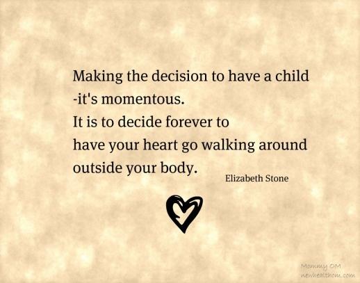 Mama quote #1