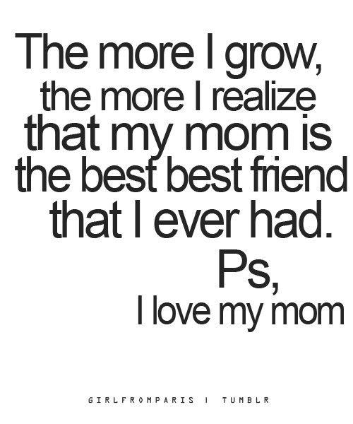 Mama quote #3