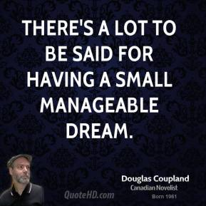Manageable quote #1