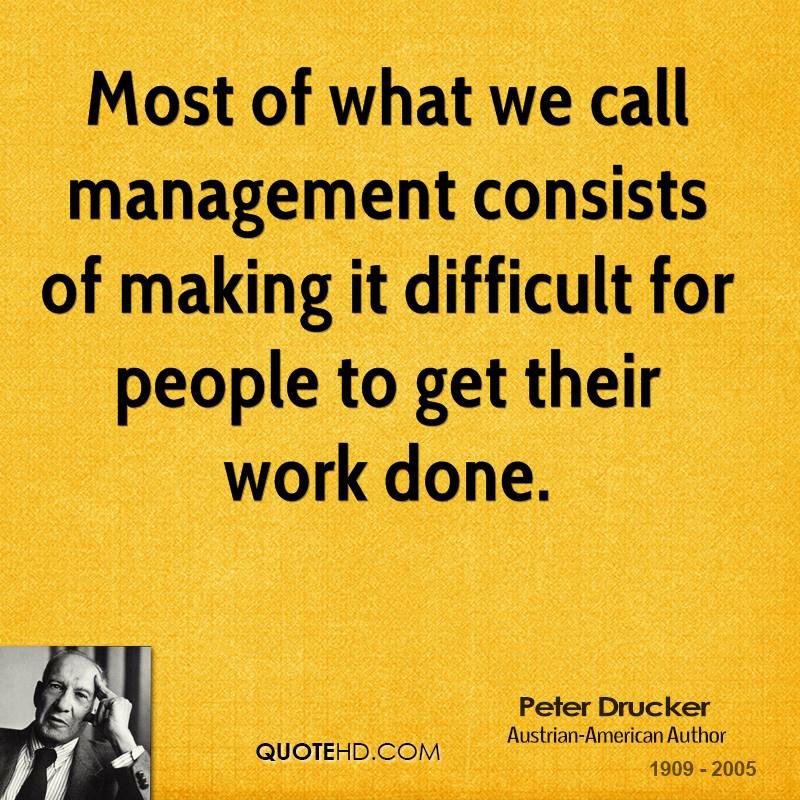 Management quote #6
