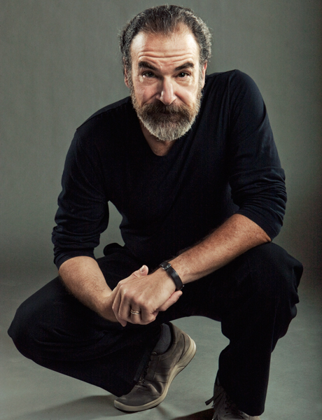 Mandy Patinkin's quote #3
