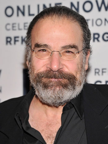 Mandy Patinkin's quote #5