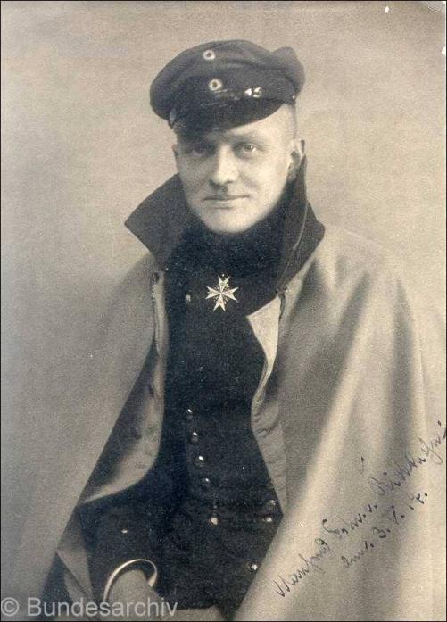 Manfred von Richthofen's quote #4