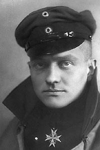 Manfred von Richthofen's quote #7