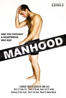 Manhood quote #5