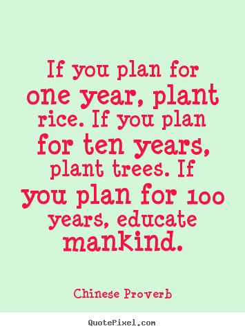 Mankind quote #6