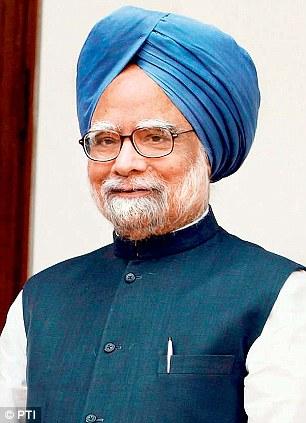 Manmohan Singh's quote #3