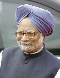 Manmohan Singh's quote #4