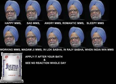 Manmohan Singh's quote #7