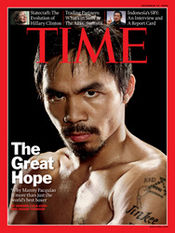 Manny Pacquiao's quote #2