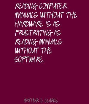 Manuals quote #2