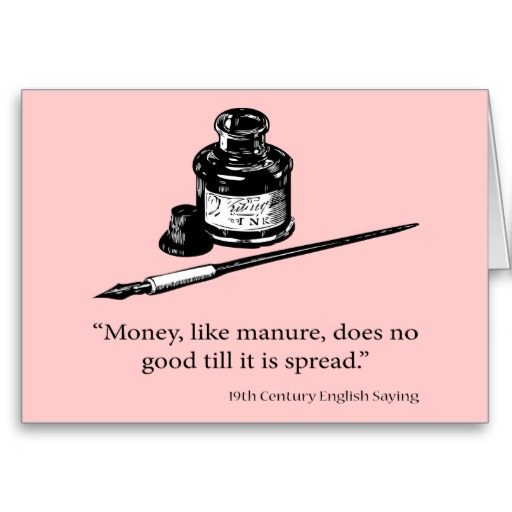 Manure quote #1