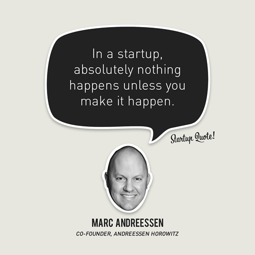 Marc Andreessen's quote #3