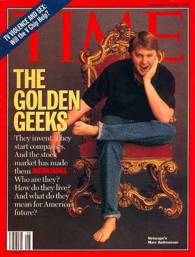 Marc Andreessen's quote #4