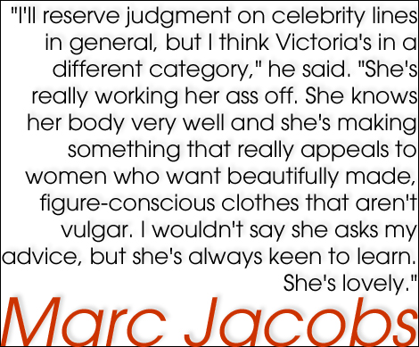 Marc Jacobs's quote #3