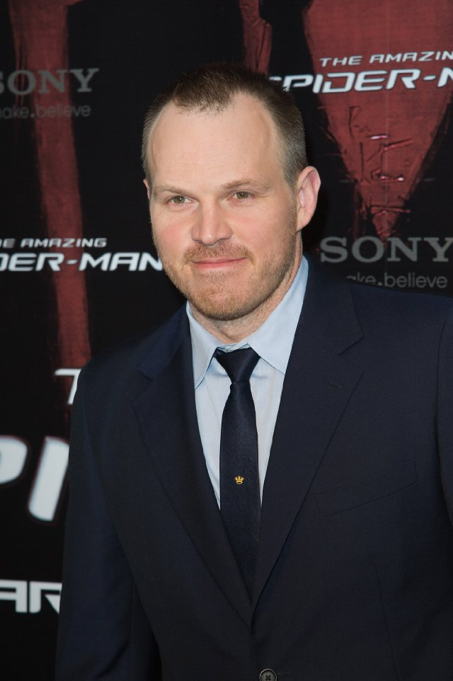 Marc Webb's quote #1