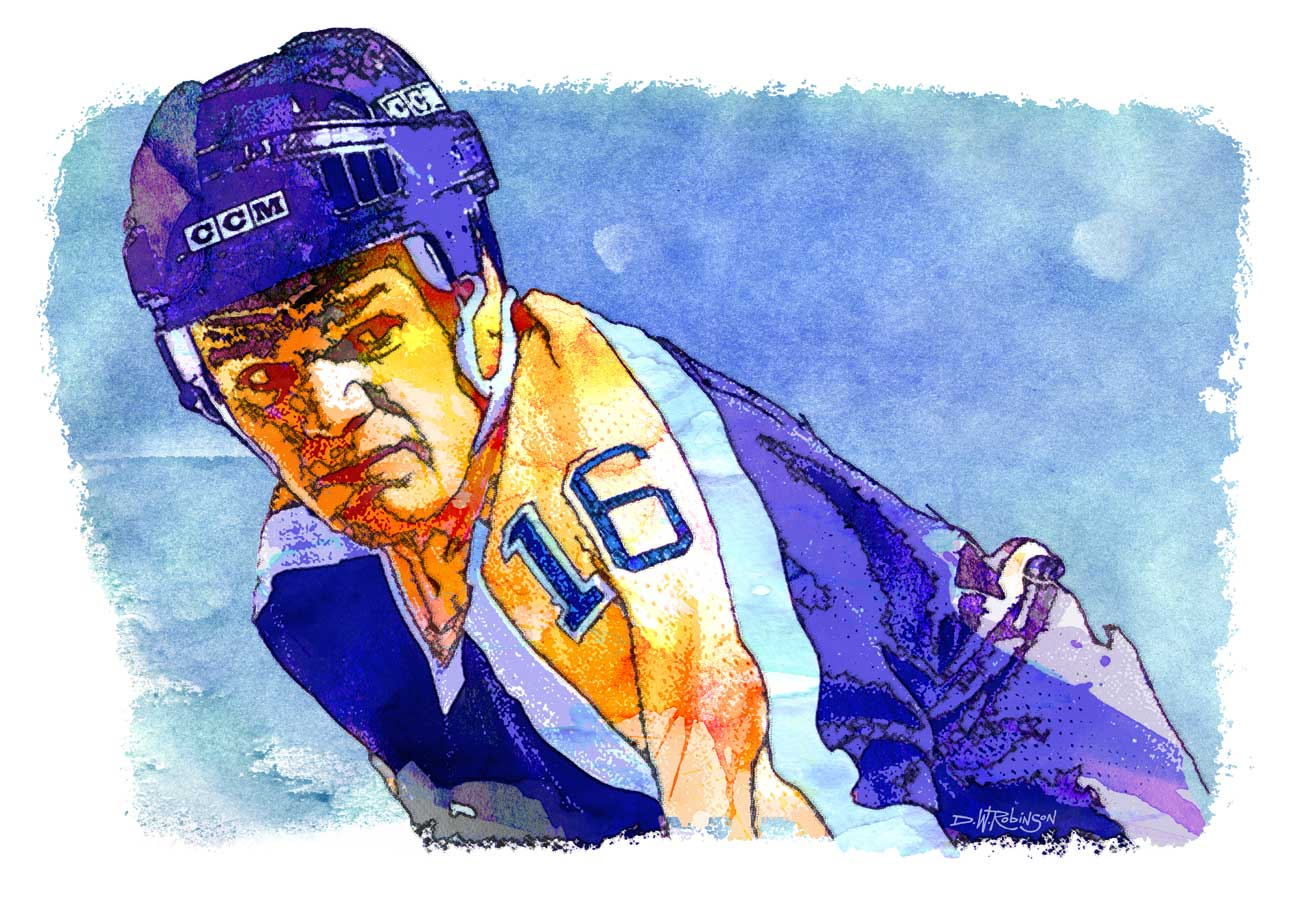 Marcel Dionne's quote