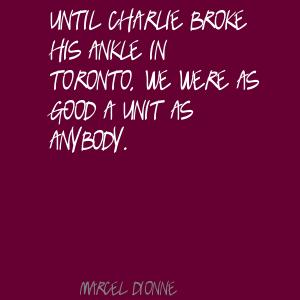 Marcel Dionne's quote #6
