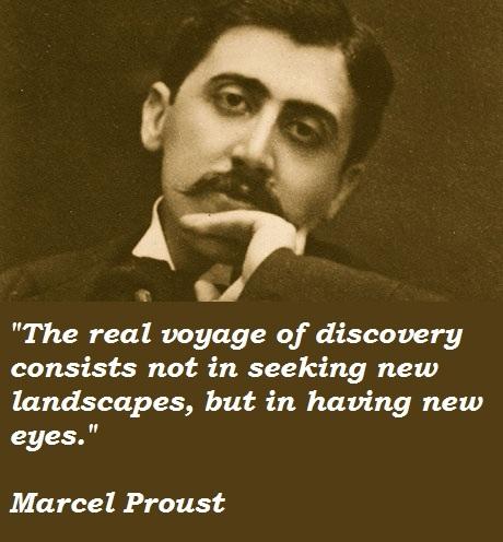 Marcel Proust's quote #5