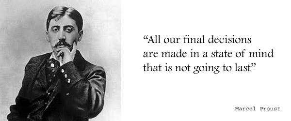 Marcel Proust's quote #1