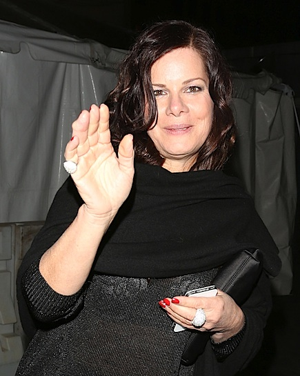 Marcia Gay Harden's quote #3