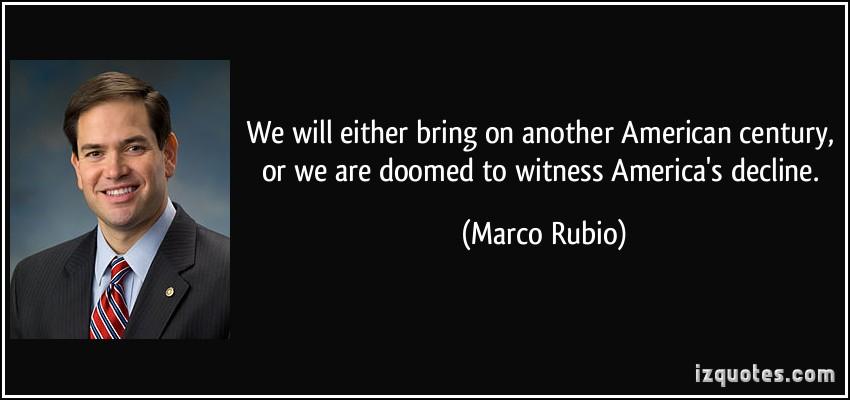 Marco Rubio's quote #6