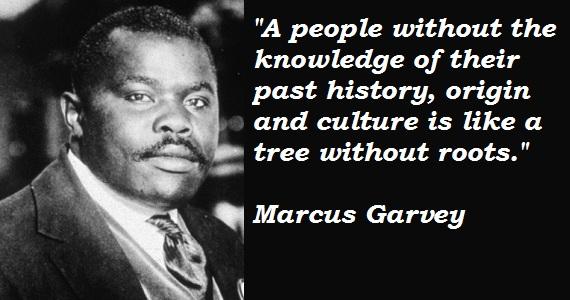 Marcus Garvey's quote #5