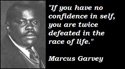 Marcus Garvey's quote #2