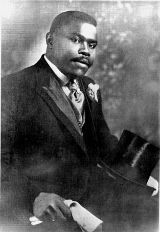Marcus Garvey's quote #3