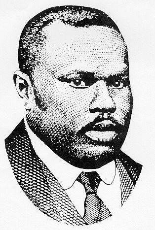 Marcus Garvey's quote #7