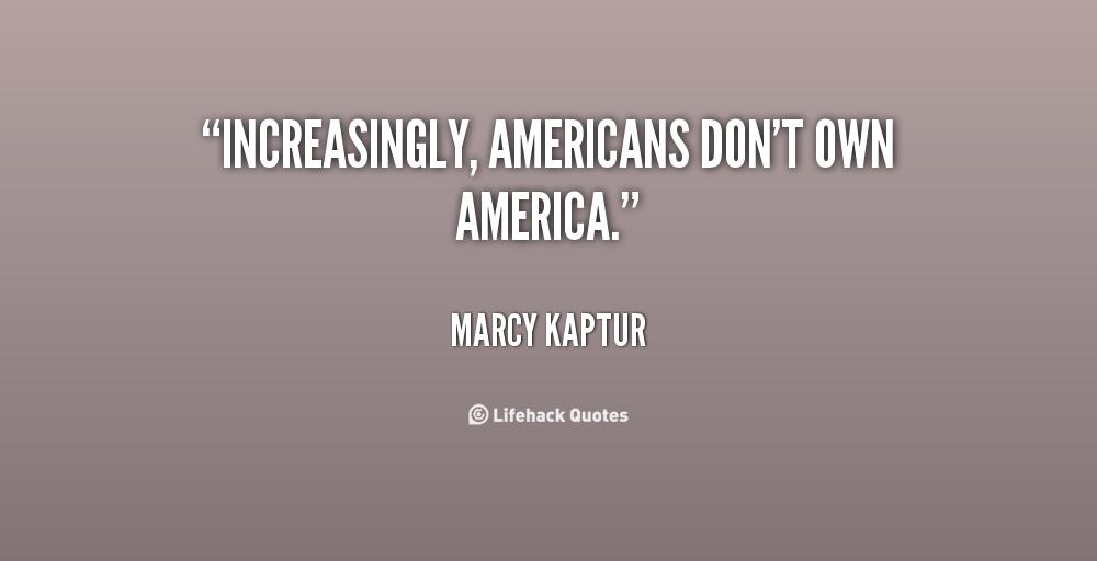 Marcy Kaptur's quote #6