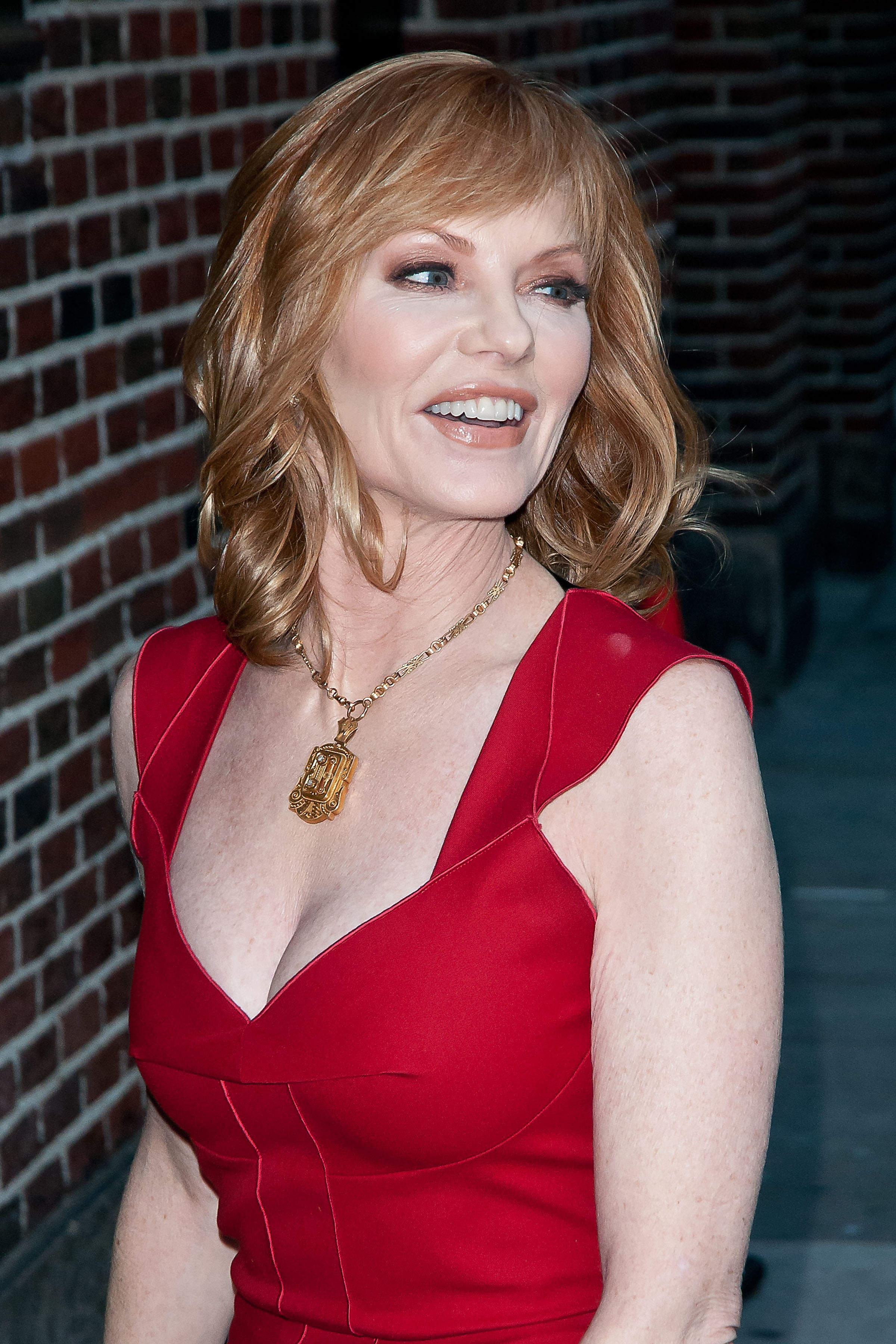 Marg Helgenberger's quote