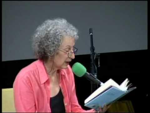 Margaret Atwood's quote #5