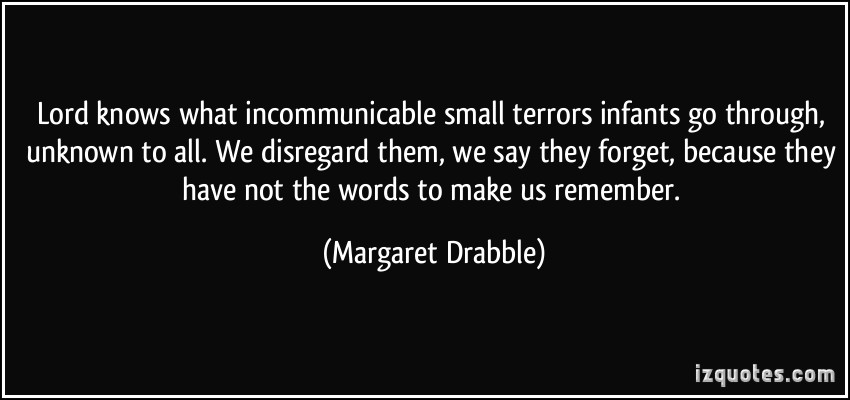 Margaret Drabble's quote #3