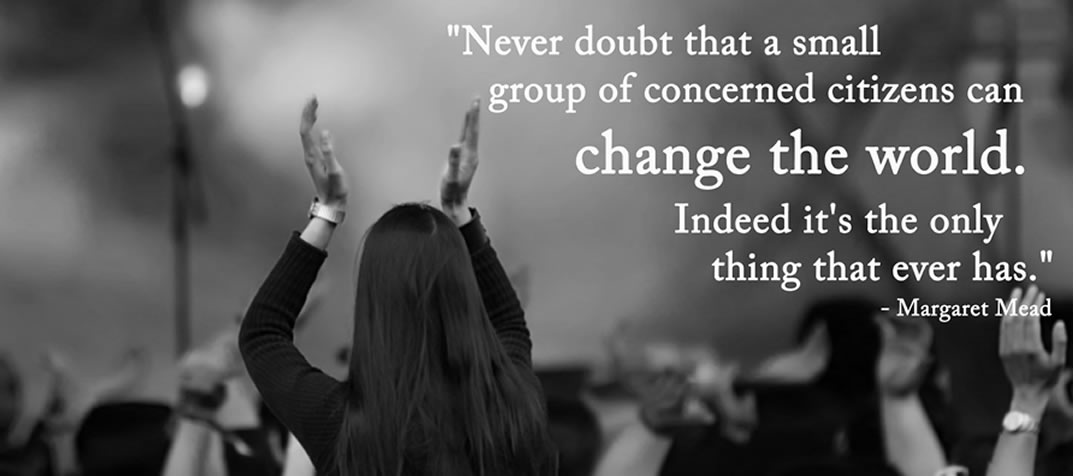 Margaret Mead's quote #8