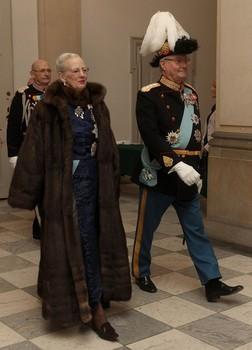 Margrethe II of Denmark's quote #4