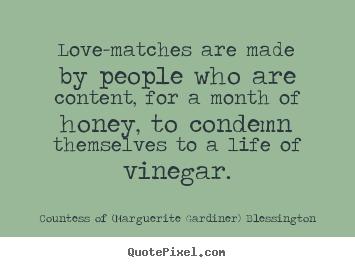 Marguerite Gardiner's quote #5