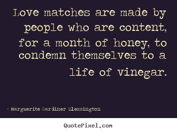 Marguerite Gardiner's quote #6