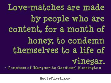 Marguerite Gardiner's quote #3