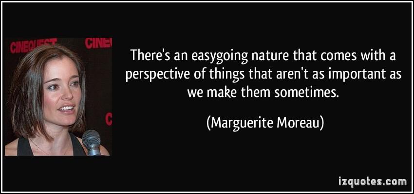 Marguerite Moreau's quote #7