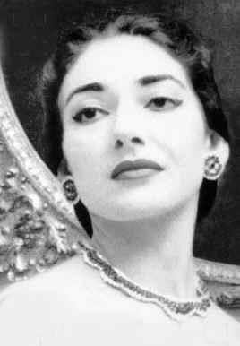Maria Callas's quote #2
