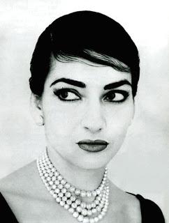 Maria Callas's quote #5