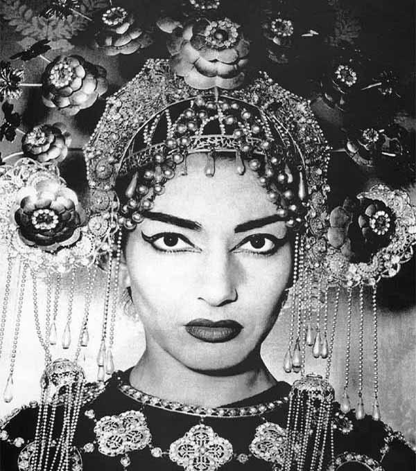 Maria Callas's quote #3
