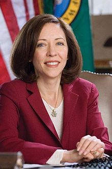 Maria Cantwell's quote #1