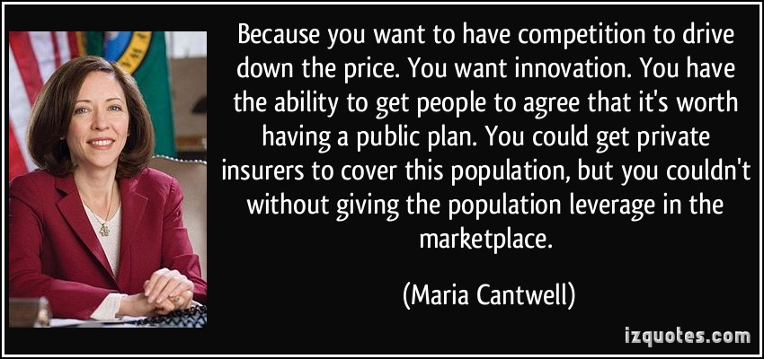 Maria Cantwell's quote #2