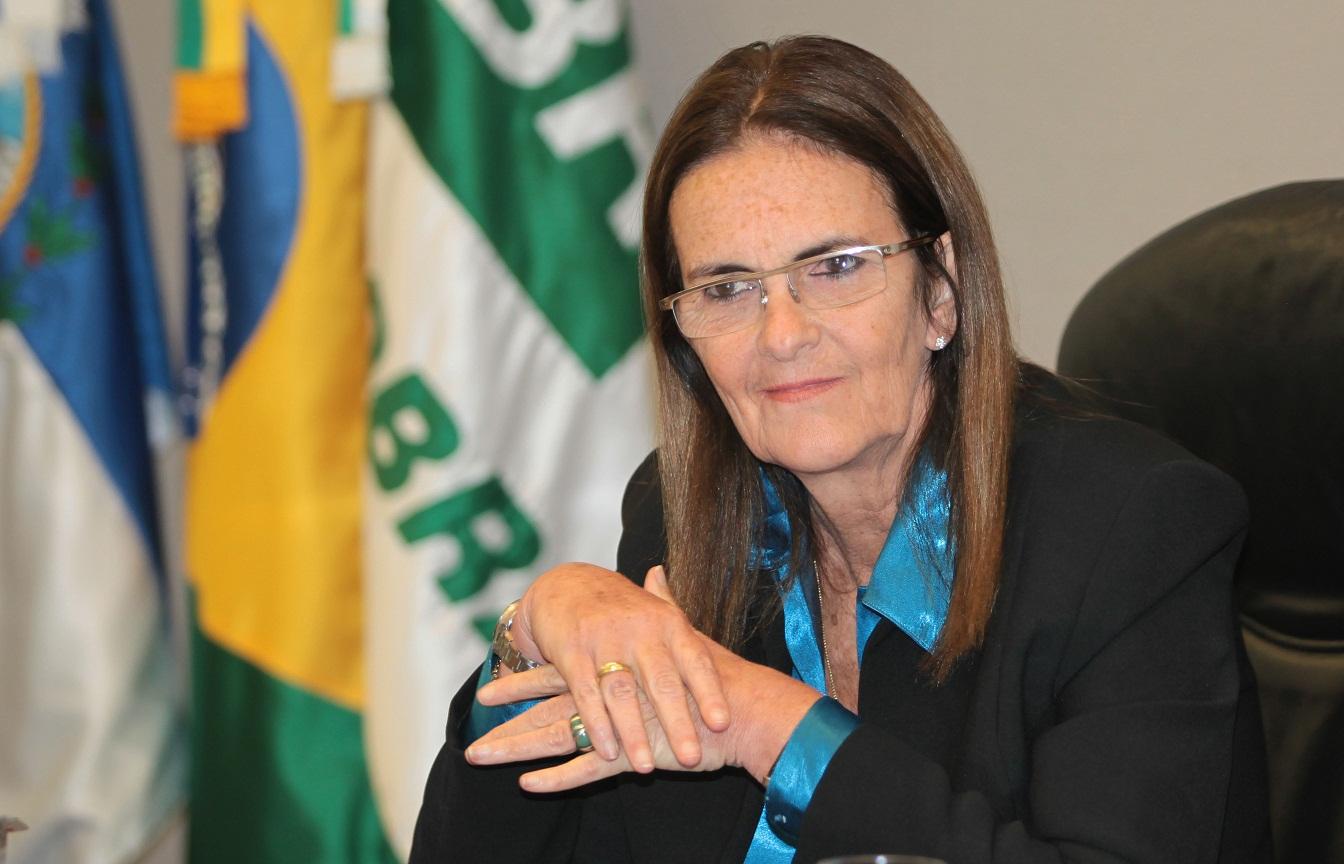 Maria das Gracas Silva Foster's quote #3