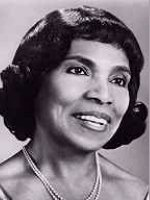 Marian Anderson's quote