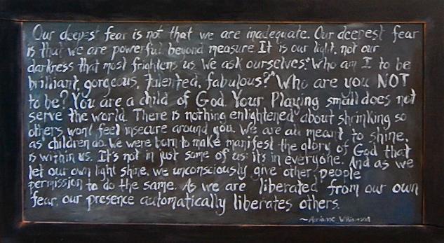 Marianne Williamson's quote #2