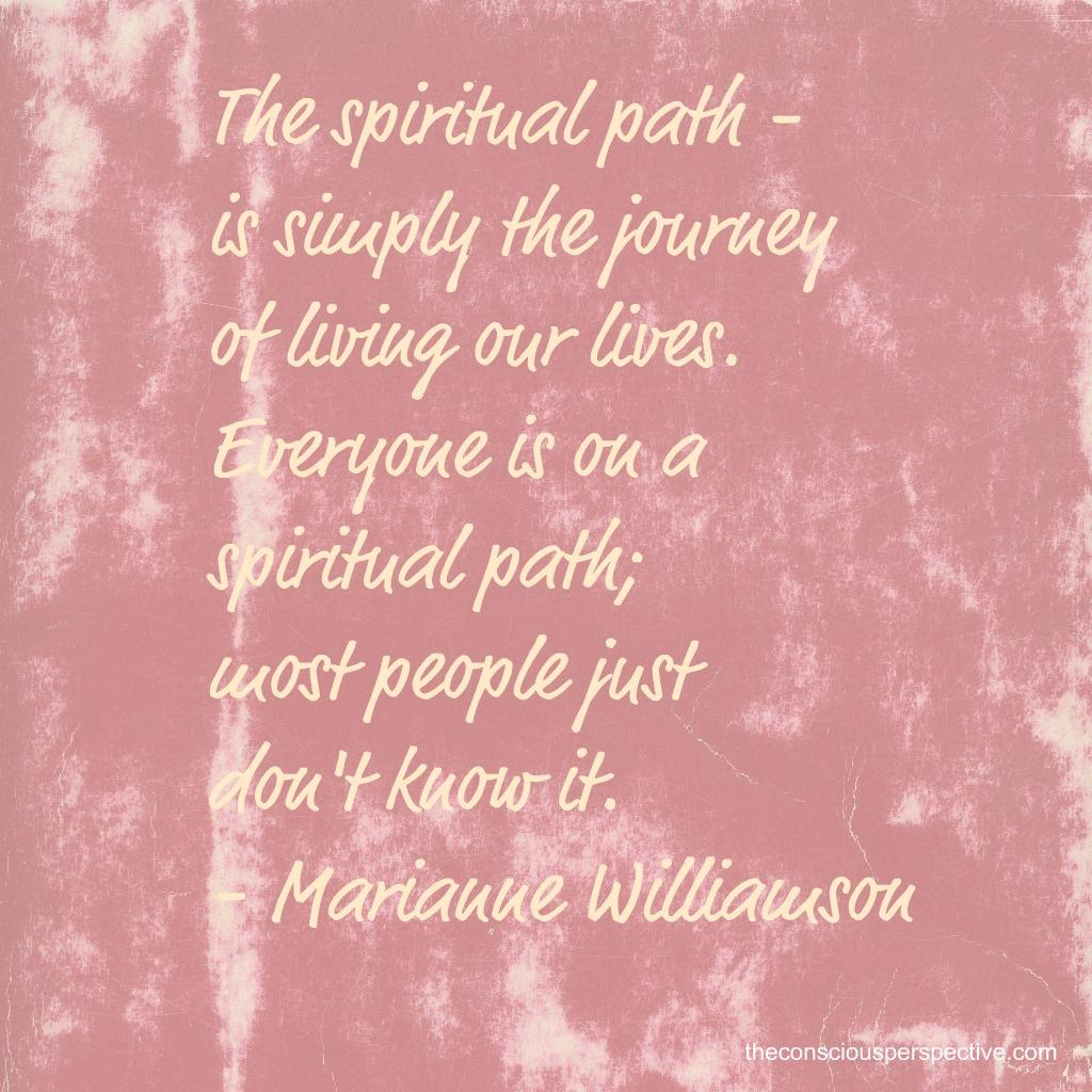 Marianne Williamson's quote #3