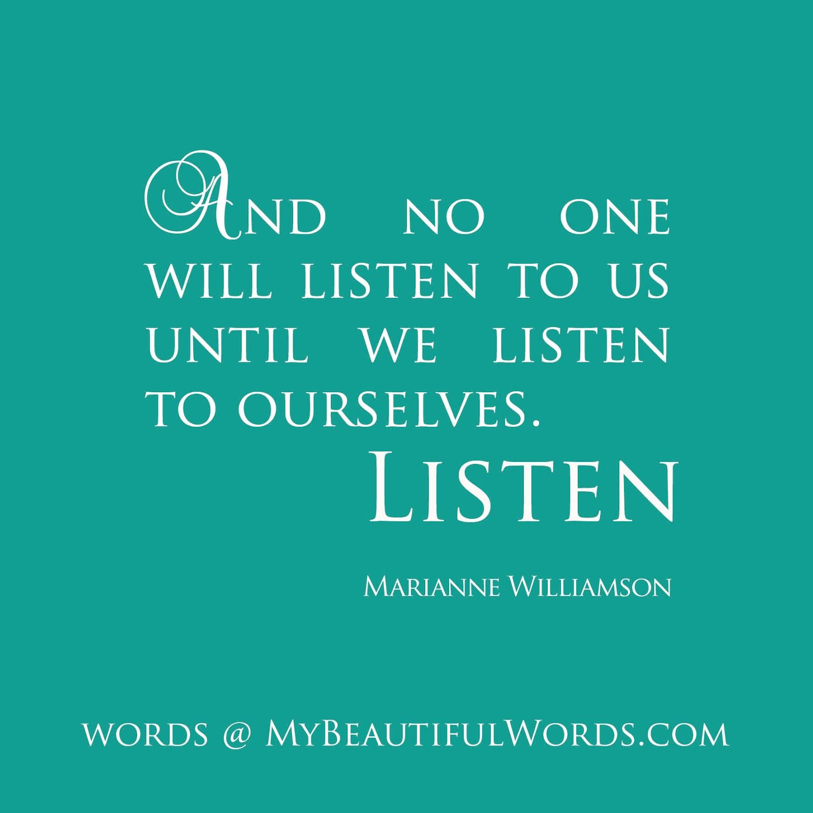 Marianne Williamson's quote #7